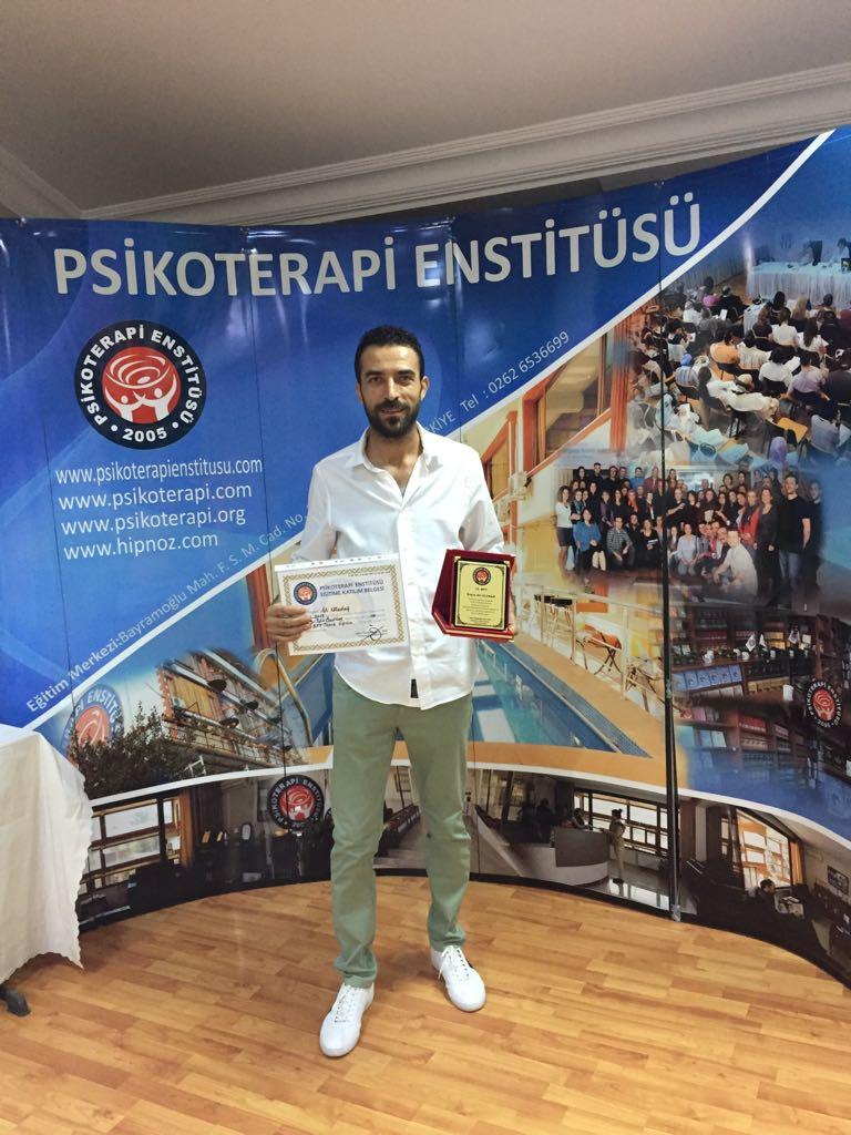 Ali Uludağ