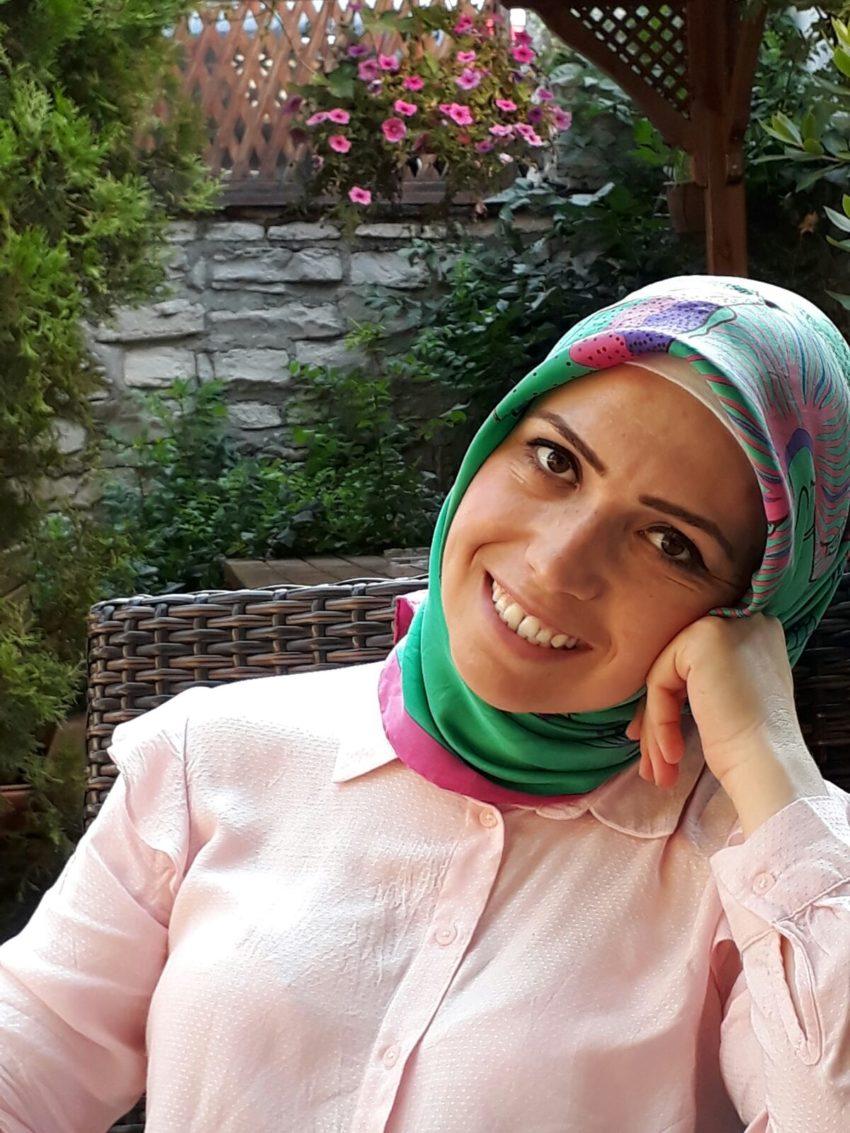 Yasemin Türkcan Coşgun